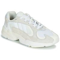 Sapatos Homem Sapatilhas adidas Originals YUNG 1 Branco