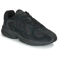 Sapatos Homem Sapatilhas adidas Originals YUNG 1 Preto