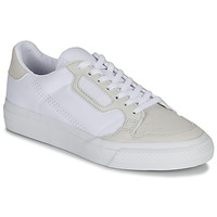 Sapatos Criança Sapatilhas adidas Originals CONTINENTAL VULC J Branco