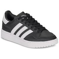 Sapatos Criança Sapatilhas adidas Originals Novice J Preto / Branco
