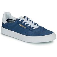 Sapatos Sapatilhas adidas Originals 3MC Marinho