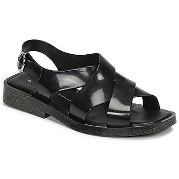Sapatos Mulher Sandálias Melissa MELROSE Preto