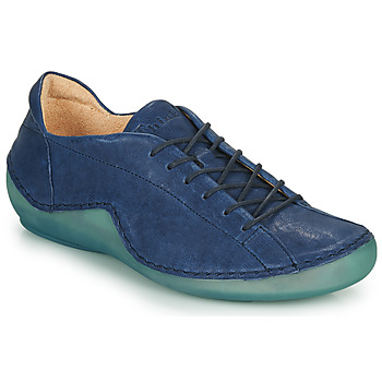 Sapatos Mulher Sapatilhas Think KAPSL Azul