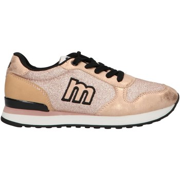 Sapatos Criança Multi-desportos MTNG 47730 Gold