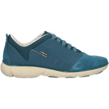 Sapatos Mulher Multi-desportos Geox D621EC 01122 D NEBULA Azul