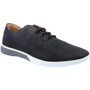 Sapatos Homem Sapatos & Richelieu Muroexe Atom Gravity Scalar Zapatos Casual de Hombre preto