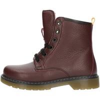 Sapatos Rapaz Botas baixas Balocchi 991800MARTY Vermelho