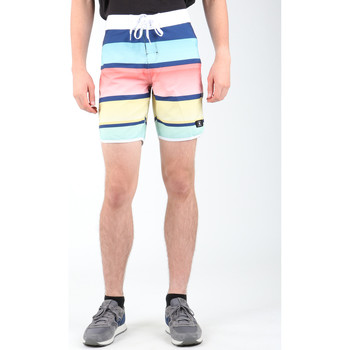 Textil Homem Shorts / Bermudas DC Shoes DC SEDYBS03072-BYB0 Multicolor