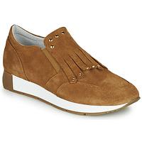 Sapatos Mulher Sapatilhas Myma MOLISSA Conhaque