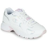 Sapatos Mulher Sapatilhas Champion CWA ECLIPSE Branco