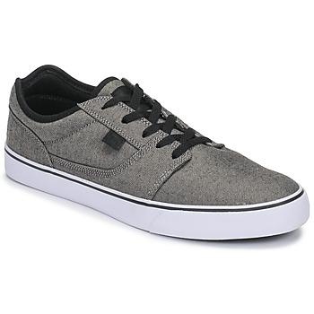 Sapatos Homem Sapatilhas DC Shoes TONIK TX SE Cinza