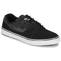 Sapatos Homem Sapatilhas DC Shoes TONIK SE Preto / Cinza
