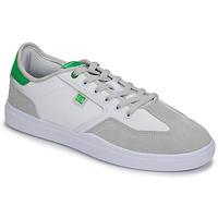 Sapatos Homem Sapatilhas DC Shoes VESTREY Branco / Verde