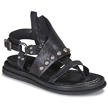 Sapatos Mulher Sandálias Airstep / A.S.98 POLA Preto