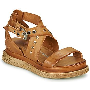 Sapatos Mulher Sandálias Airstep / A.S.98 LAGOS 2 Camel