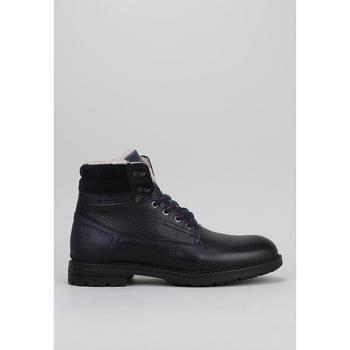 Sapatos Homem Botas baixas Krack RUBRA Azul