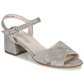 Sapatos Mulher Sandálias Peter Kaiser CHIARA Bege