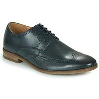 Sapatos Homem Sapatos Clarks STANFORD LIMIT Marinho