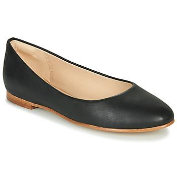 Sapatos Mulher Sabrinas Clarks GRACE PIPER Preto