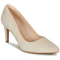 Sapatos Mulher Escarpim Clarks LAINA RAE Rosa