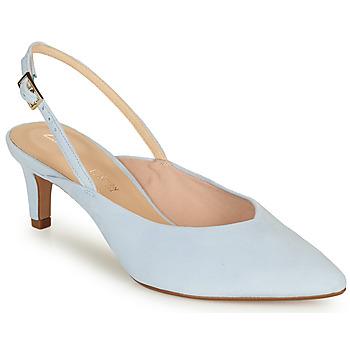 Sapatos Mulher Escarpim Clarks LAINA55 SLING Azul