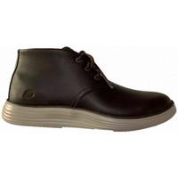 Sapatos Homem Sapatilhas de cano-alto Skechers  Multicolor