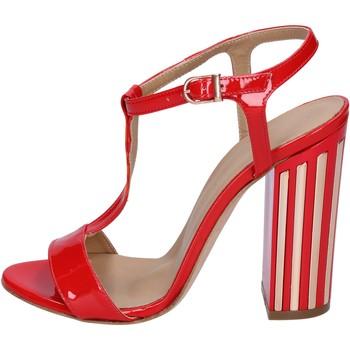 Sapatos Mulher Sandálias Marc Ellis BP28 Azul