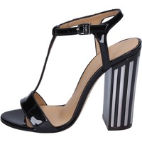 Sapatos Mulher Sandálias Marc Ellis BP30 Preto