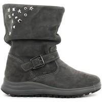 Sapatos Rapariga Botas de neve Primigi PCNGT 43766 gris Gris