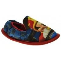 Sapatos Rapaz Pantufas bebé Mayal 12259 Azul