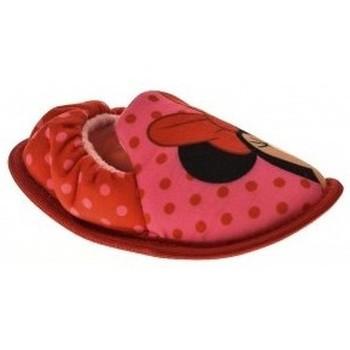 Sapatos Rapariga Pantufas bebé Mayal 12283 Rosa