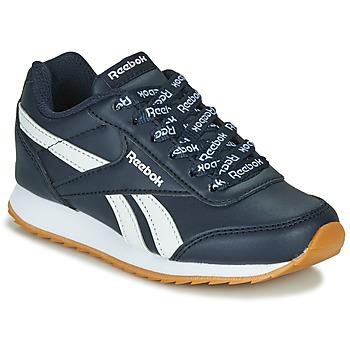 Sapatos Criança Sapatilhas Reebok Classic REEBOK ROYAL CLJOG Marinho