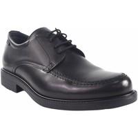 Sapatos Homem Sapatos Baerchi 1802-AE Negro