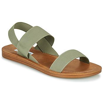 Sapatos Mulher Sandálias Steve Madden ROMA Cáqui