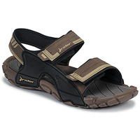 Sapatos Homem Chinelos Rider TENDER SANDAL XI AD Castanho
