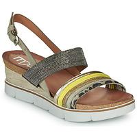 Sapatos Mulher Sandálias Mjus TAPASITA Toupeira