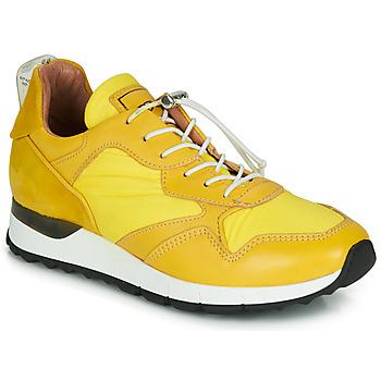 Sapatos Mulher Sapatilhas Mjus CAST Amarelo