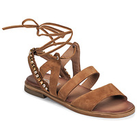 Sapatos Mulher Sandálias Mjus GRAM LACE Camel