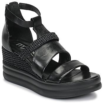 Sapatos Mulher Sandálias Mjus BELLANERA Preto