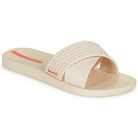 Sapatos Mulher Chinelos Ipanema STREET Bege