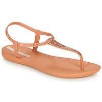 Sapatos Mulher Sandálias Ipanema CLASS POP Castanho