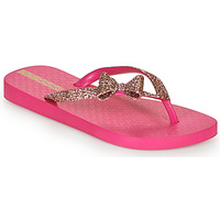 Sapatos Rapariga Chinelos Ipanema LOLITA IV Rosa