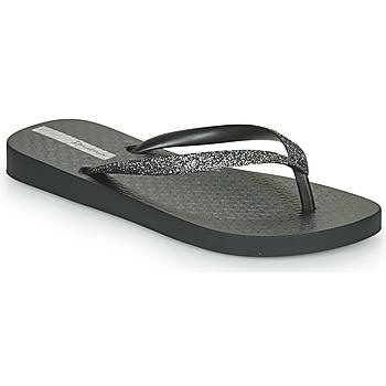 Sapatos Rapariga Chinelos Ipanema LOLITA IV Preto