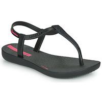 Sapatos Rapariga Sandálias Ipanema CHARM SAND II Preto