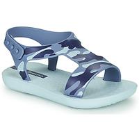 Sapatos Criança Sandálias Ipanema DREAMS II BABY Azul