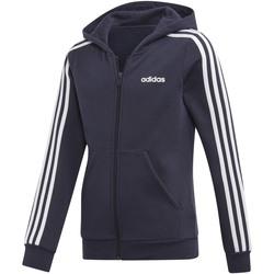 Textil Rapaz Sweats adidas Originals - Felpa blu EH6121 BLU