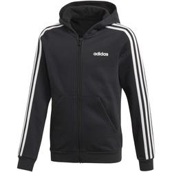 Textil Rapaz Sweats adidas Originals - Felpa nero EH6120 NERO