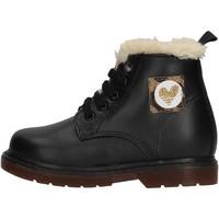 Sapatos Rapaz Botas baixas Balducci - Anfibio nero MATRIX 1911 NERO