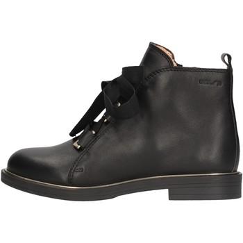 Sapatos Rapaz Botas baixas Unisa - Tronchetto nero OLASO NERO