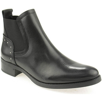 Sapatos Mulher Botins Oii! L Boot CASUAL Preto